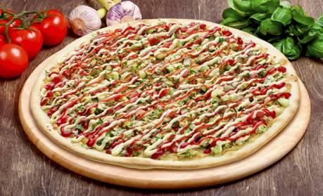 95a08234a3a4a Pizza Mafia - Санкт-Петербург. Круглосуточная доставка еды (24 часа).